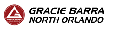 Gracie Barra North Orlando BJJ Logo